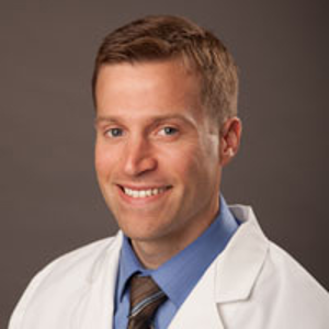 Dr. Nathan P. Reed, DO