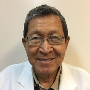 Dr. Edgar T. Dela Cruz, MD