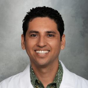 Dr. Steve Rivera, MD