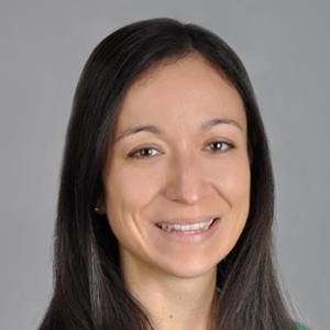 Dr. Priscilla M. Givens, MD