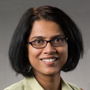 Dr. Kavitha K. Arabindoo, MD