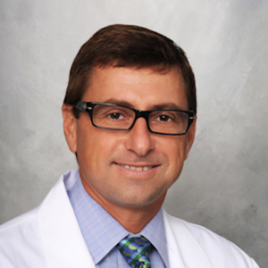Dr. Michael R. Pharaon, MD