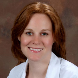 Dr. Jessica H. Williams, MD