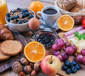 11 Bad-Skin Trigger Foods