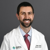 Dr. Kellen Hayes, MD - Pittsburgh, PA - undefined