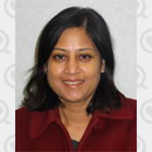 Dr. Rehana A. Saquib, MD