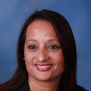 Dr. Anita P. Singh, MD