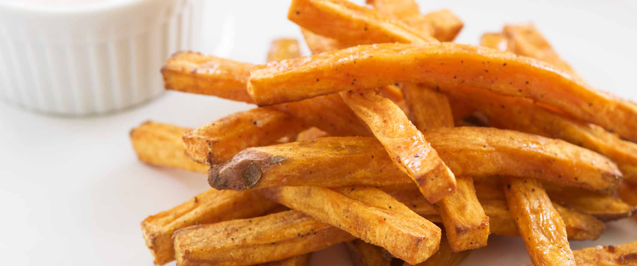 French Fries Food Swap