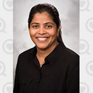 Dr. Sowmya Angusamy, MD
