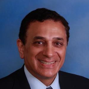 Dr. Ashraf N. Nashed, MD