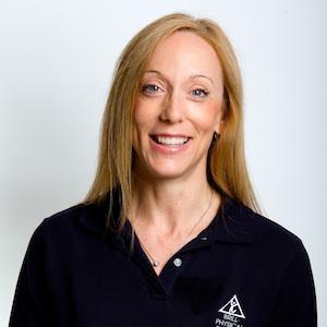 Lisa Gemmel, MPT