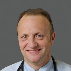 Dr. Anthony G. Barnes, MD