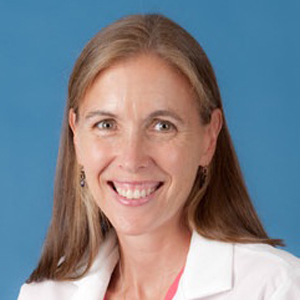 Dr. Claire McCarthy, MD