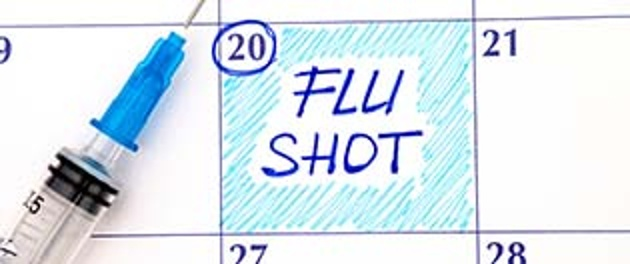 Don't Skip the Flu Shot This Year