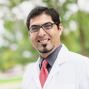 Dr. Syed A. Idris, MD