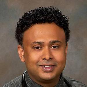 Dr. Nadarajah Nirmalan, MD
