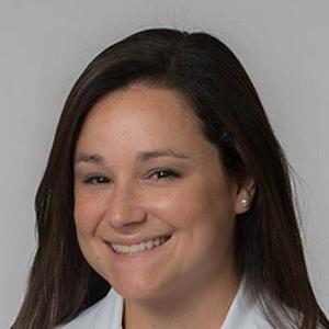 Dr. Brooke C. Schexnaildre, MD
