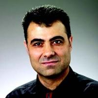 Dr. Mohamed S. Toumeh, MD - Fairmont, MN - Internal Medicine