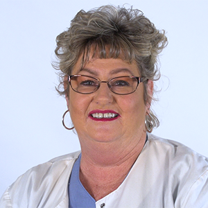 Sallie Seaton-Elliott, RN