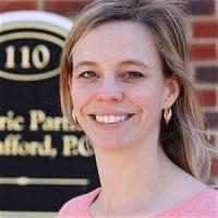 Dr. Laura Walsh, MD - Stafford, VA - undefined