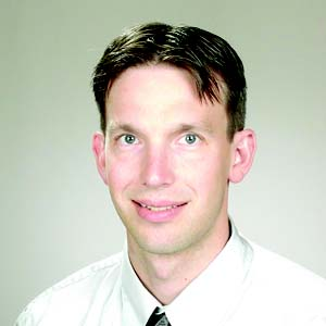 Dr. Christopher L. Pierce, MD