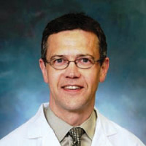 Dr. Gregory L. Miller, MD