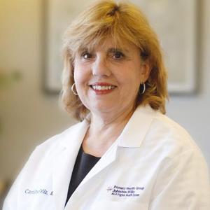 Dr. Caroline P. Cella, MD