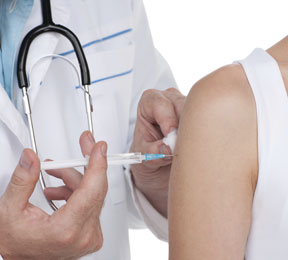 Ask Dr. Darria: Should I Get My Daughter the HPV Vaccine?