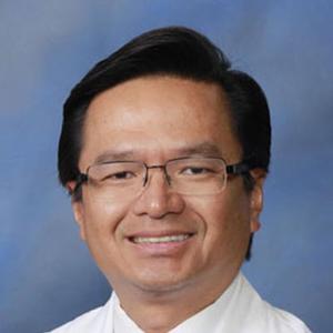 Dr. Long T. Hoang, DO