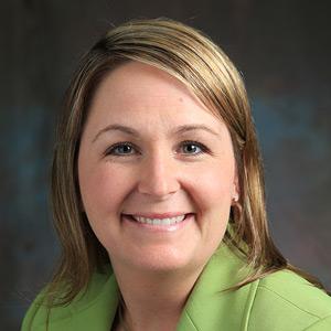 Melanie Dryden, ARNP