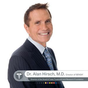 Dr. Alan R. Hirsch, MD