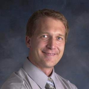Dr. Mark C. Erickson, MD