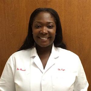 Dr. Stacea N. Bowen, MD