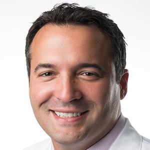 Dr. Sabino D'Agostino, DO - Charleston, SC - Neurosurgery