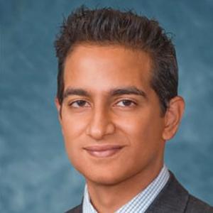 Dr. Nomaan Ashraf, MD