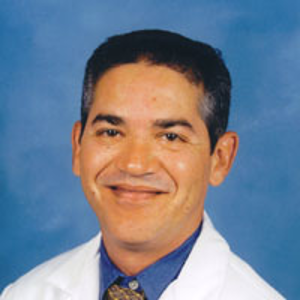 Dr. J O. Naveira, MD