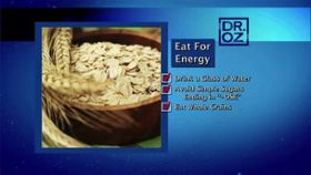 What Foods Can I Eat to Increase My Energy Level?