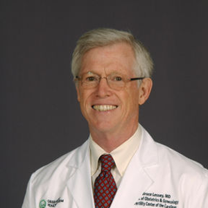 Dr. Bruce A. Lessey, MD