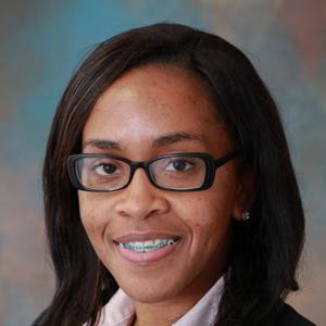 Dr. Asia N. Jackson, DPM