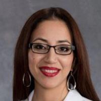 Dr. Yusra Moursy, MD - Rome, GA - Internal Medicine