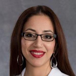 Dr. Yusra Moursy, MD
