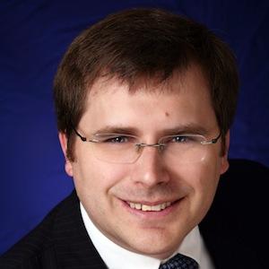 Dr. Erik P. Gulbrandsen, DO
