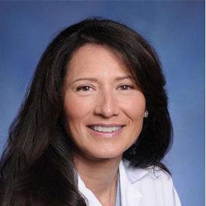 Dr. Madelin C. Ramil, DPM
