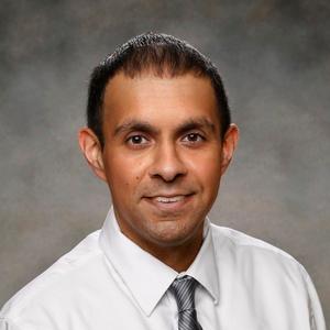 Dr. Kalpesh Patel, MD