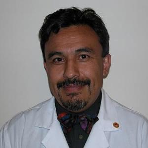Dr. Jefferson A. Bastidas, MD