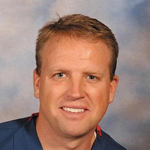 Dr. David J. Chamberlain, DO