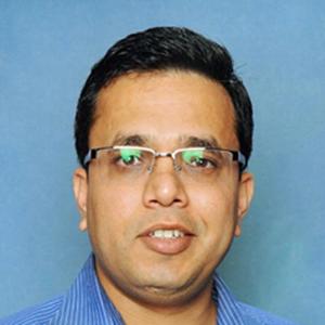 Dr. Fagunkumar D. Modi, MD
