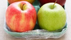 Eat Apples to Boost Immunity