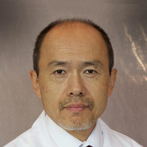 Dr. Takefumi Komiya, MD
