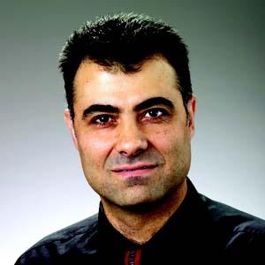 Dr. Mohamed S. Toumeh, MD